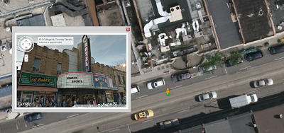 Cineplexcom  SilverCity Richmond Hill Cinemas