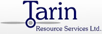 Our Newest High Value Data Partner, Tarin Resources Services